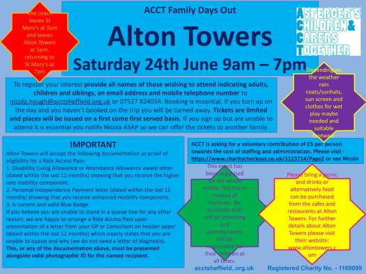 Alton Towers Poster-1