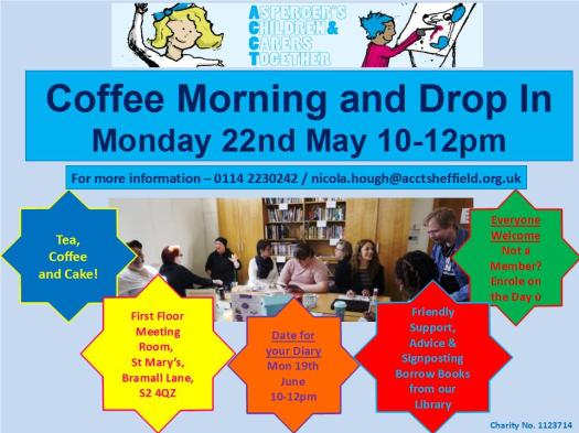Drop In Poster