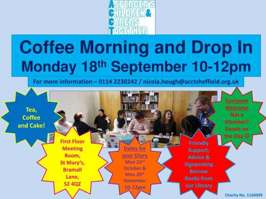 Drop In Poster September-1