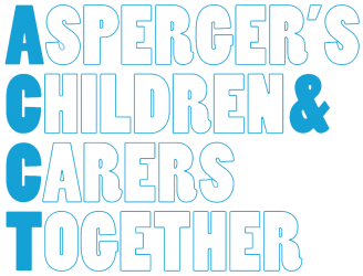 Asperger's Children and Carers Together